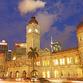 Malasia Viajes | Kuala-Lumpur SULTAN-ABDUL-SAMAD Edificio