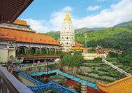 Kek Lok Si Temple en Georgetown