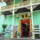 Malasia Viajes | Perakanan Mansion, Georgetown