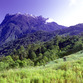 Malasia Viajes | Monte Kinabalu