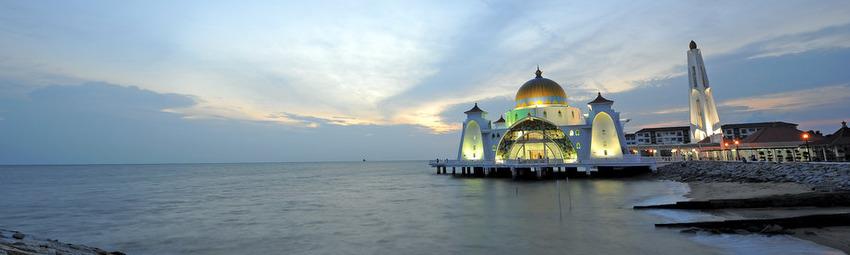 Viajes a Malasia | Historia