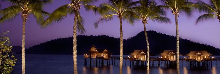 Viajes a Malasia | Pangkor Laut
