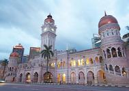Malasia Viajes | Kuala Lumpur Sultan Abdul Samad