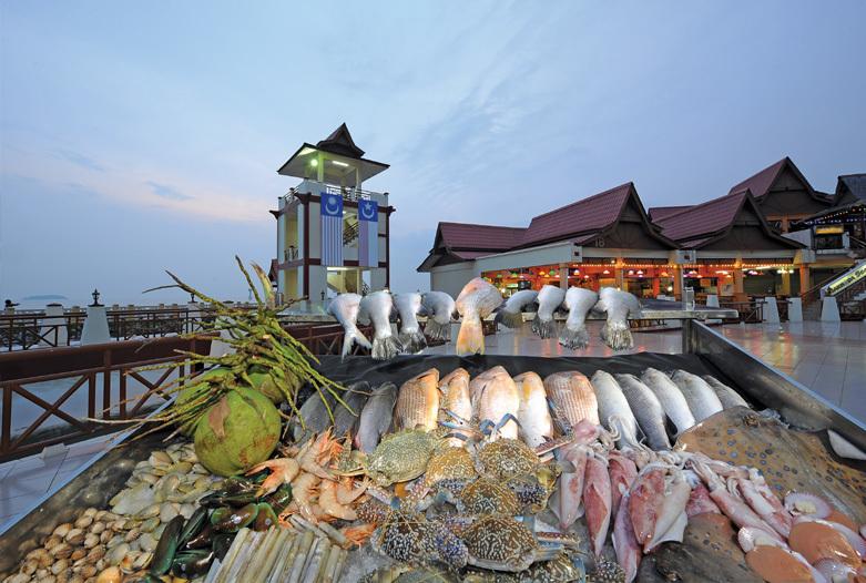 Malasia Viajes | Pescado fresco, Malacca