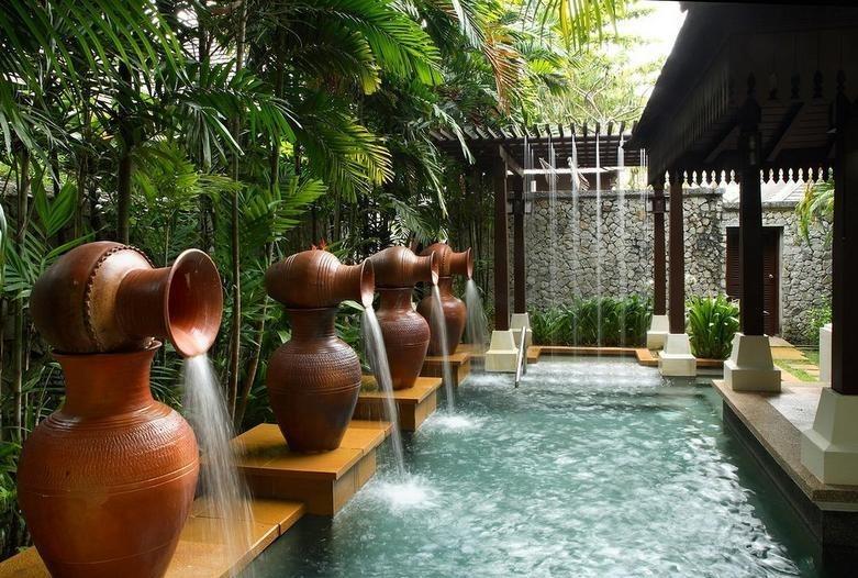 Malasia Viajes | Spa, Pangkor Laut