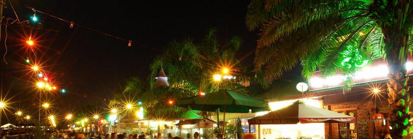 Viajes a Malasia | Fiestas