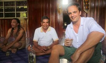Un gran viaje a Asia empieza con el especialista en España