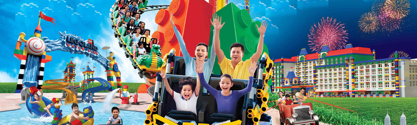 Malasia Viajes | Legoland
