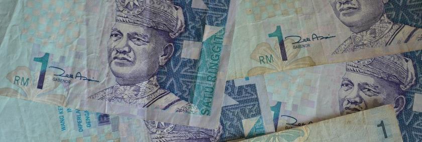Viajes a Malasia | Moneda