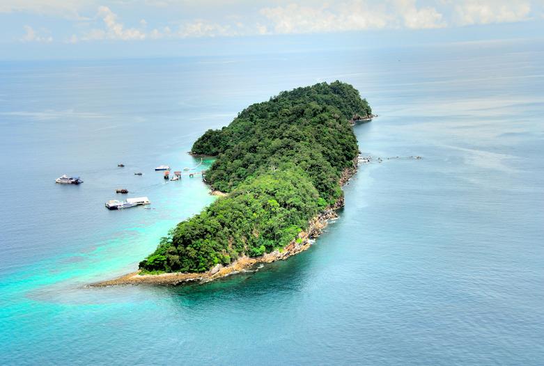 Malasia Viajes | Pulau-Payar