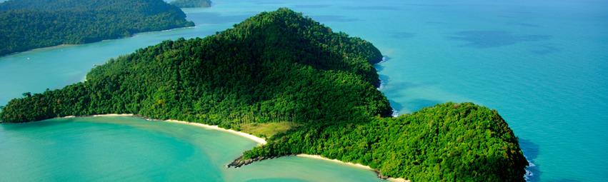 Malasia Viajes | Langkawi Playa