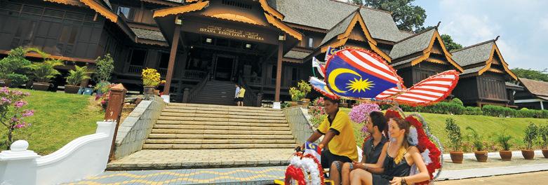Viajes a Malasia | Malacca