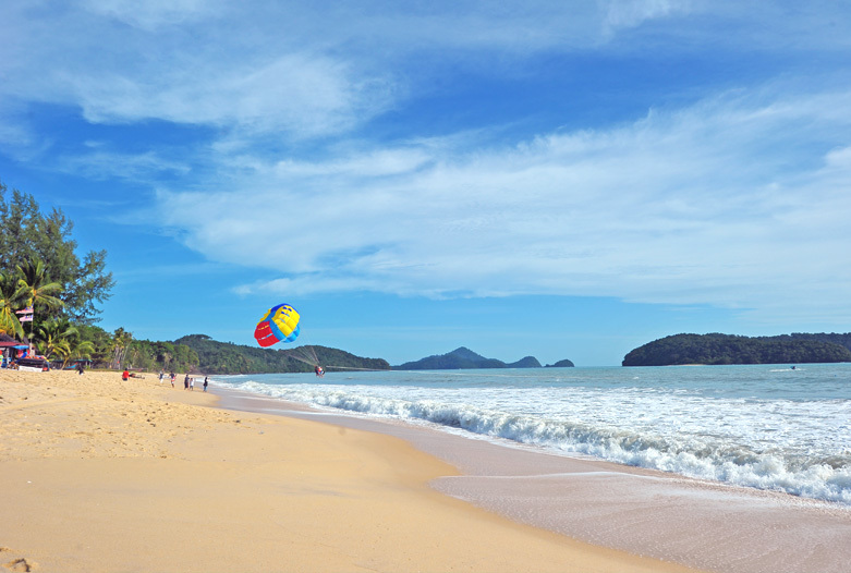 Malasia Viajes | Playa, Langkawi