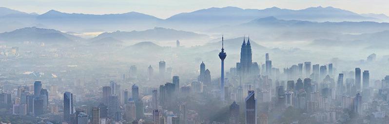 Viajes a Malasia | Economía