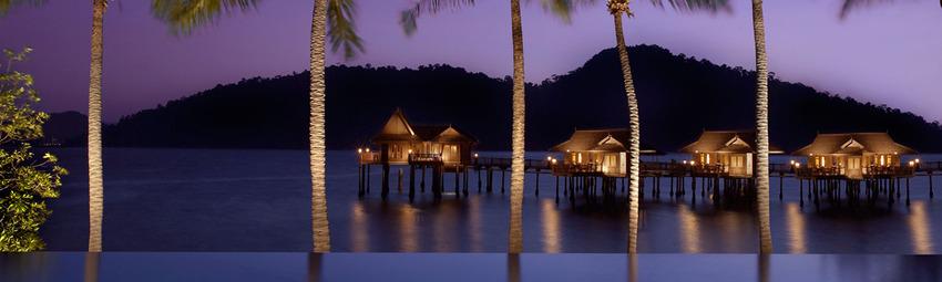 Malasia Viajes | Pangkor Laut