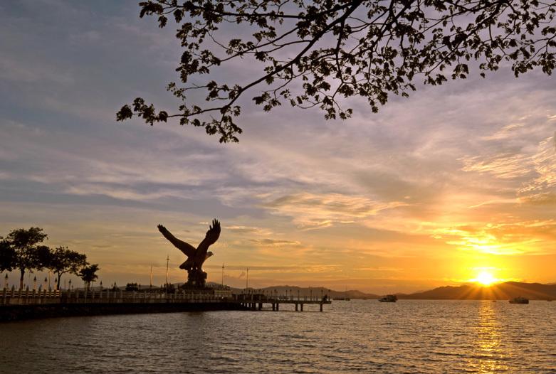Malasia Viajes | Aguila, Langkawi