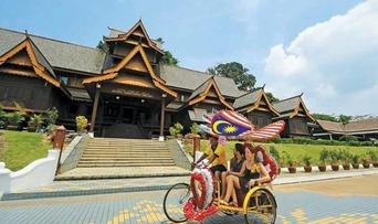 ¿Cómo organizar un viaje de ensueño a Malasia?