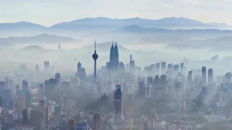 Destinos asiaticos | Home Slider Skyline Kuala Lumpur