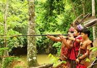 Malasia Viajes | Indio