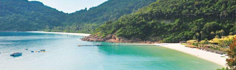 Isla de Redang | Playa