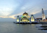 Malasia Viajes | Malacca