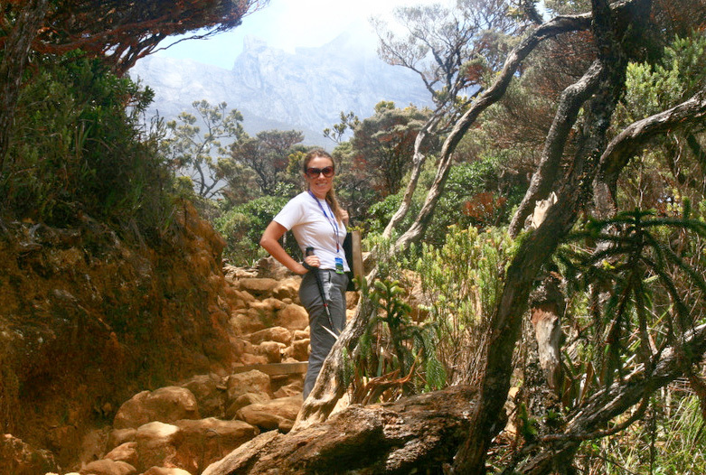 Malasia Viajes   Ascenso Monte Kinabalu, Borneo