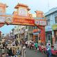 Malasia Viajes | Malacca, Jonker Walk