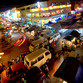 Malasia Viajes | Satok Market, Borneo