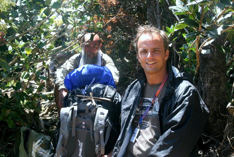Malasia Viajes   Trekking, Borneo