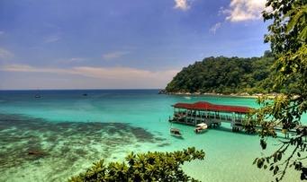 Destinos asiáticos - ¿Por qué debería viajar a Malasia?