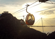 Malasia Viajes | Langkawi Teleférico