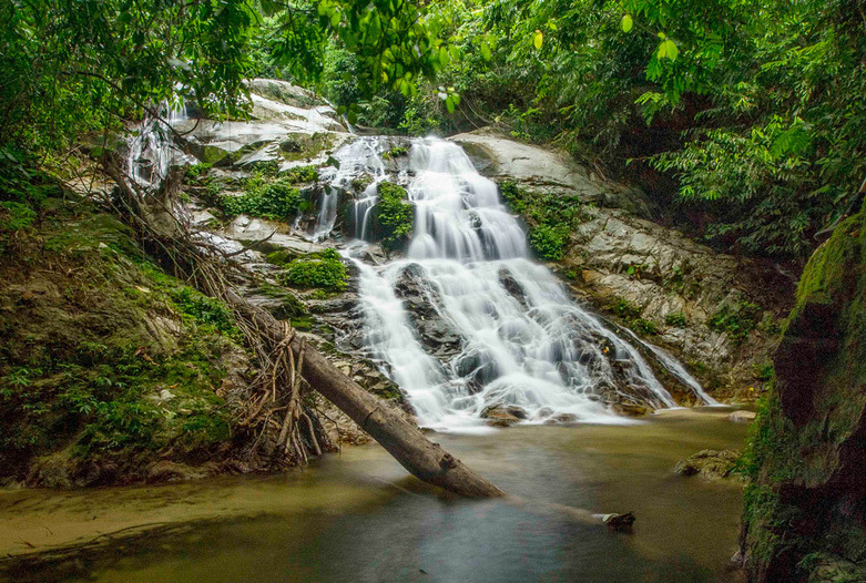 Malasia Viajes | Cascada, Belum Rainforest