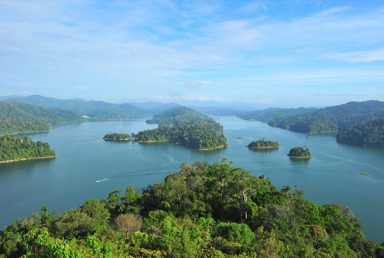 Malasia Viajes   Royal Belum Rainforest