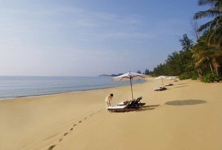 Malasia Viajes | Tanjong Jara