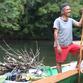 Malasia Viajes   Pescador, Borneo