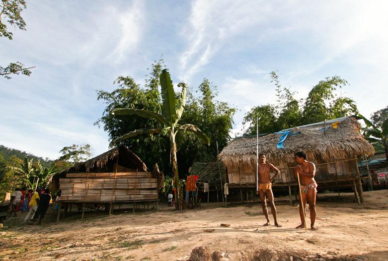 Malasia Viajes | Belum Orang Asli
