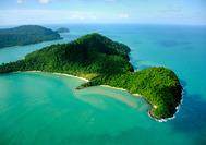 Islas de Langkawi