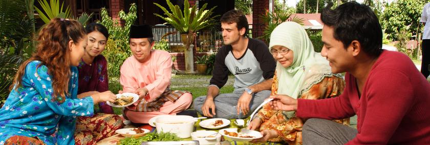 Viajes a Malasia | Comida