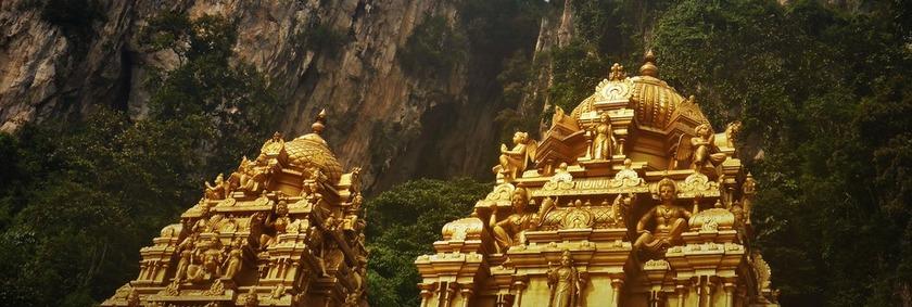 Viajes a Malasia | Religión