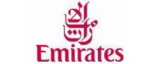Malasia Viajes | Logo Emirates