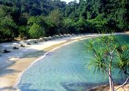 Emerald Bay en Pangkor Laut