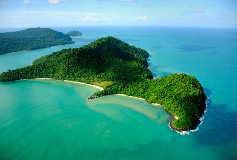 Malasia Viajes | Islas, Langkawi
